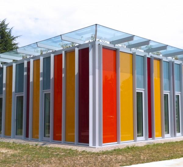 Scuola Materna – Udine