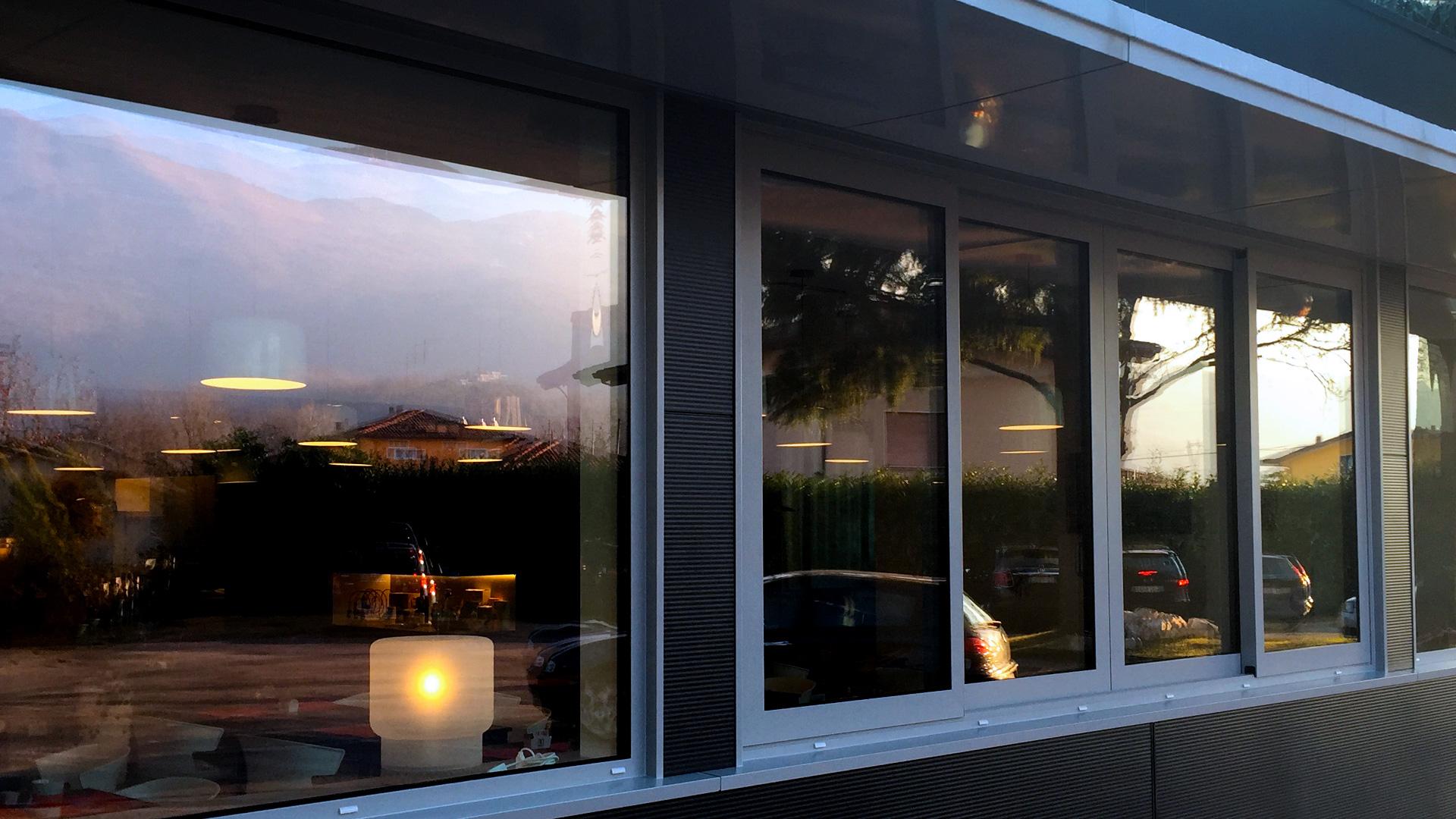 Hotel Oliva – Aviano