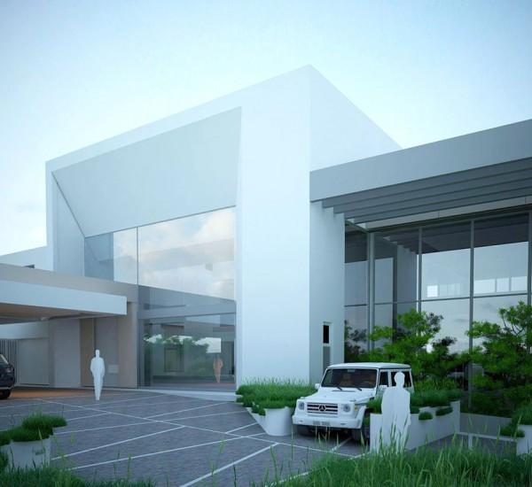 Villa SKA – Lagos
